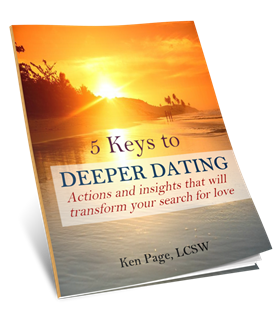 5 Keys to Deeper Dating