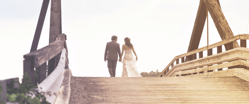 Losing Love and Finding It Again: My Parent's Love Story