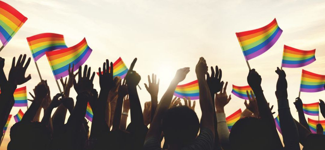 LGBT Gifts to the World Community: It's Pride! [EP025]