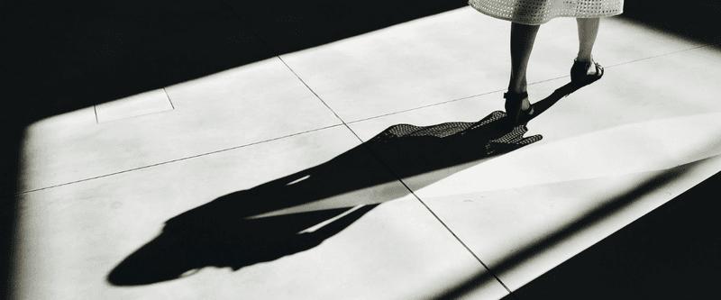 Embracing Your Shadow Self