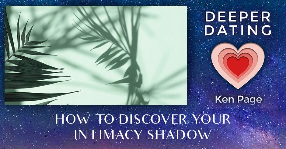 DDP 85 | Intimacy Shadow