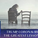 Trump, Coronavirus, And The Greatest Lesson Of Love [EP089]