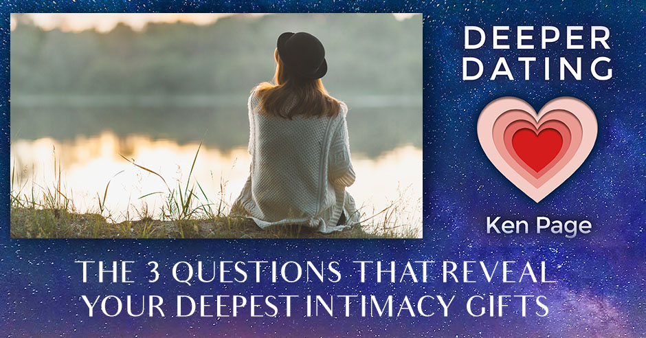 DDP 109 | Deepest Intimacy Gifts