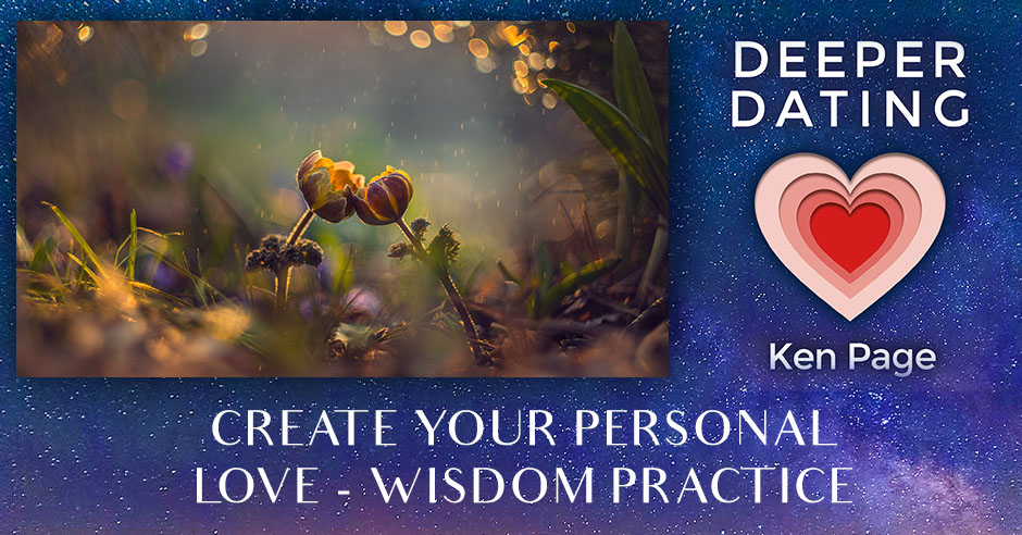 Create Your Personal Love-Wisdom Practice [EP113]